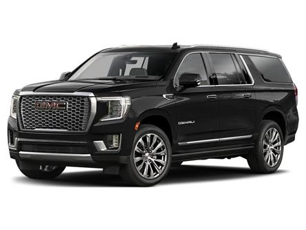 2021 GMC Yukon XL SLT (Stk: 21-013) in Leamington - Image 1 of 3