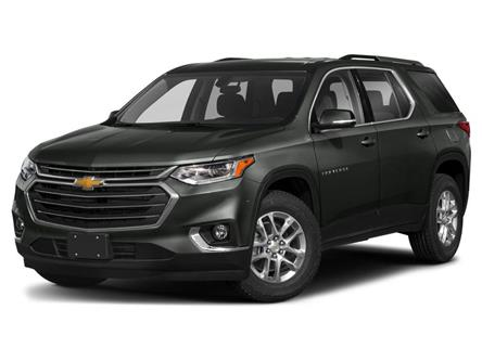 2020 Chevrolet Traverse LT (Stk: 135579) in London - Image 1 of 9