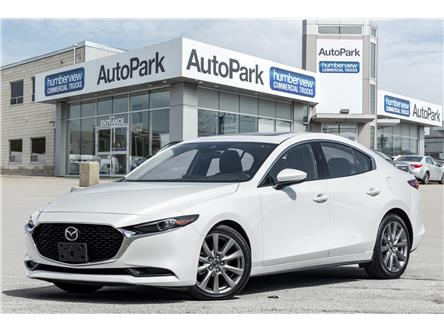 2019 Mazda Mazda3 GS (Stk: APR9631) in Mississauga - Image 1 of 21
