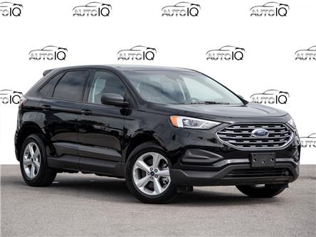 2019 Ford Edge SE (Stk: 19ED1067) in St. Catharines - Image 1 of 21