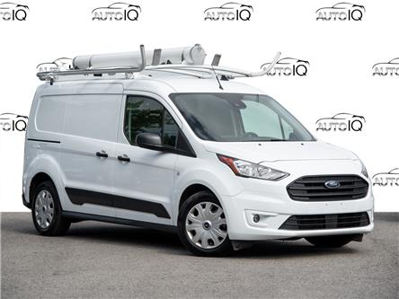 2019 Ford Transit Connect XLT (Stk: 19TN497) in St. Catharines - Image 1 of 21