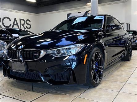 2016 BMW M3  (Stk: AP2246) in Vaughan - Image 1 of 20