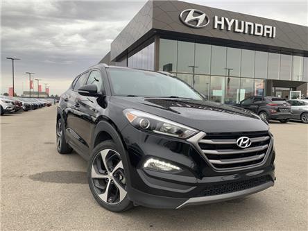 2016 Hyundai Tucson Premium 1.6 (Stk: 30425A) in Saskatoon - Image 1 of 22