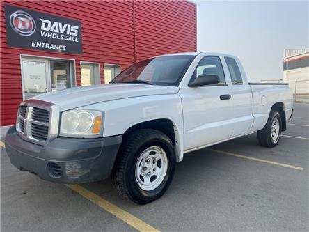 2005 Dodge Dakota ST (Stk: 8110) in Lethbridge - Image 1 of 14