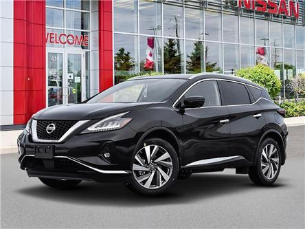 2020 Nissan Murano SL (Stk: 20445) in Barrie - Image 1 of 23