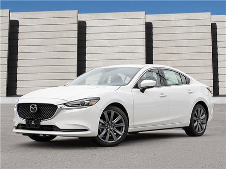 2020 Mazda MAZDA6 GS-L (Stk: 86019) in Toronto - Image 1 of 23