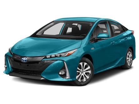 2021 Toyota Prius Prime Upgrade (Stk: 21008) in Walkerton - Image 1 of 9