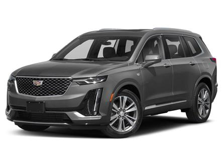 2021 Cadillac XT6 Premium Luxury (Stk: 219400) in Waterloo - Image 1 of 9