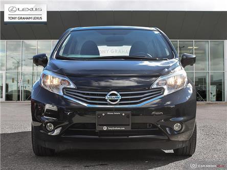 2016 Nissan Versa Note 1.6 SL (Stk: P8983A) in Ottawa - Image 1 of 29