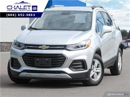 2018 Chevrolet Trax LT (Stk: 8TX8291) in Kimberley - Image 1 of 25