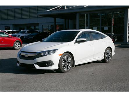 2016 Honda Civic EX-T (Stk: P1332) in Gatineau - Image 1 of 19