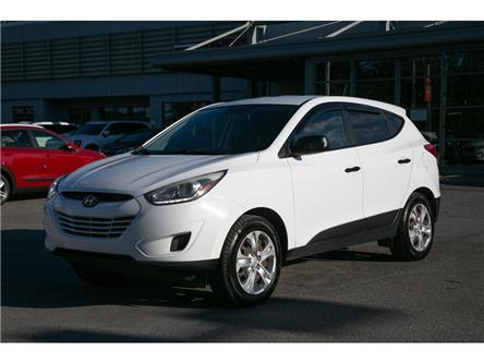 2014 Hyundai Tucson GL (Stk: P1319A) in Gatineau - Image 1 of 21