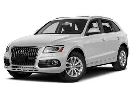2017 Audi Q5 2.0T Progressiv (Stk: 200697A) in Toronto - Image 1 of 10