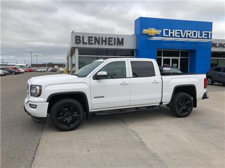 2018 GMC Sierra 1500 SLE (Stk: DL235A) in Blenheim - Image 1 of 19