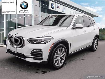 2020 BMW X5 xDrive40i (Stk: 0205) in Sudbury - Image 1 of 29