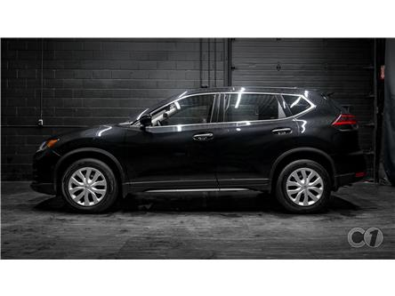 2020 Nissan Rogue S (Stk: CT20-477) in Kingston - Image 1 of 41