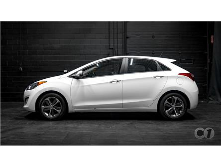 2016 Hyundai Elantra GT GLS (Stk: CT20-489) in Kingston - Image 1 of 41