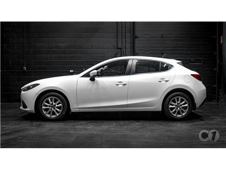 2016 Mazda Mazda3 Sport GS (Stk: CT20-488) in Kingston - Image 1 of 42