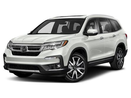 2021 Honda Pilot Touring 7P (Stk: 21008) in Steinbach - Image 1 of 18