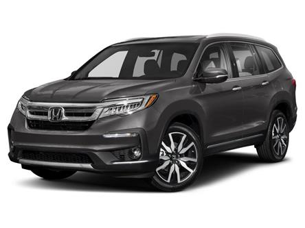 2021 Honda Pilot Touring 7P (Stk: 21016) in Steinbach - Image 1 of 18