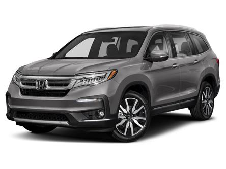 2021 Honda Pilot Touring 7P (Stk: P9253) in Guelph - Image 1 of 18