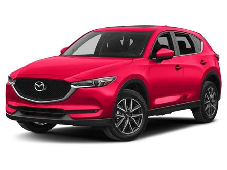 2017 Mazda CX-5 GT (Stk: M4408) in Sarnia - Image 1 of 9