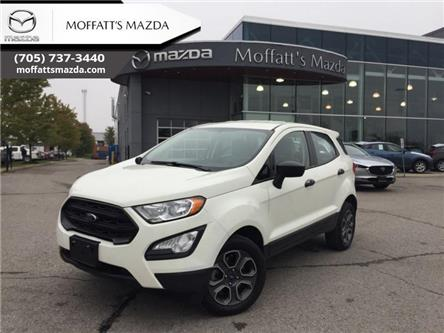 2019 Ford EcoSport S (Stk: 28579) in Barrie - Image 1 of 20