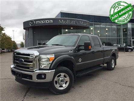 2016 Ford F-250 XLT (Stk: 28592) in Barrie - Image 1 of 20