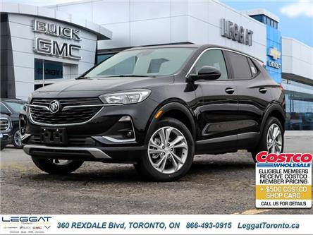 2020 Buick Encore GX Preferred (Stk: 100068) in Etobicoke - Image 1 of 26