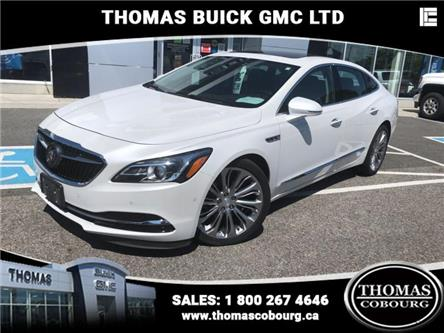2017 Buick LaCrosse Premium (Stk: UC23579) in Cobourg - Image 1 of 27