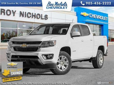 2021 Chevrolet Colorado LT (Stk: X027) in Courtice - Image 1 of 22