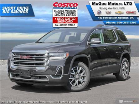 2020 GMC Acadia SLE (Stk: 234366) in Goderich - Image 1 of 23