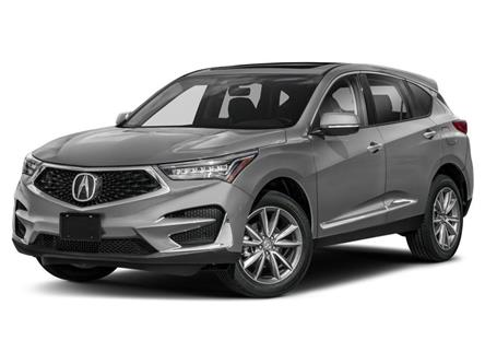 2021 Acura RDX Tech (Stk: M801240) in Brampton - Image 1 of 9