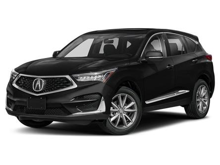 2021 Acura RDX Tech (Stk: D13349) in Toronto - Image 1 of 9