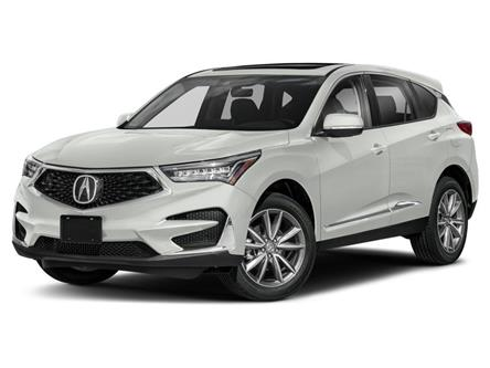 2021 Acura RDX Tech (Stk: D13369) in Toronto - Image 1 of 9