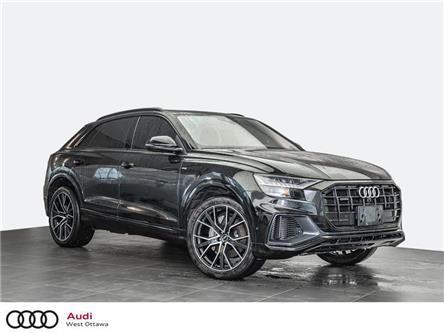 2019 Audi Q8 55 Technik (Stk: 93077B) in Nepean - Image 1 of 21