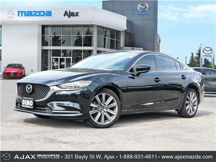 2019 Mazda MAZDA6 GT (Stk: 19-1426) in Ajax - Image 1 of 28