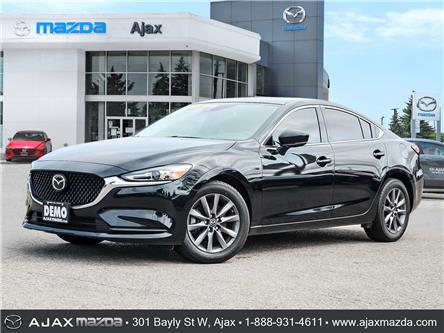 2019 Mazda MAZDA6 GS-L (Stk: 19-1953) in Ajax - Image 1 of 28