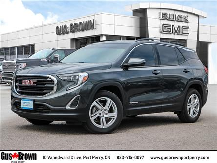 2018 GMC Terrain SLE (Stk: 328728T) in PORT PERRY - Image 1 of 29