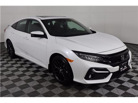 2020 Honda Civic Si Base (Stk: 220342) in Huntsville - Image 1 of 26