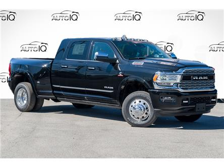 2020 RAM 3500 Limited (Stk: 34160) in Barrie - Image 1 of 30