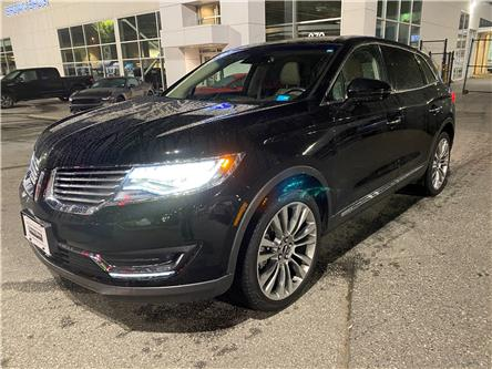 2016 Lincoln MKX Reserve (Stk: 206764B) in Vancouver - Image 1 of 24