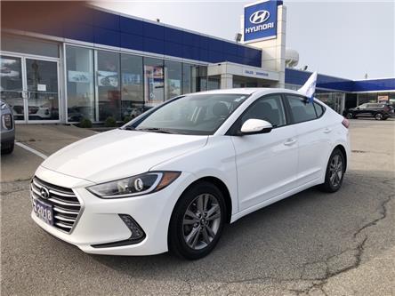 2018 Hyundai Elantra GL (Stk: 30123A) in Scarborough - Image 1 of 18