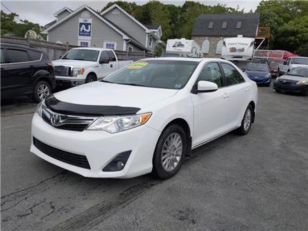 2014 Toyota Camry LE (Stk: ) in Dartmouth - Image 1 of 20