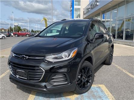 2021 Chevrolet Trax LT (Stk: 10263) in Carleton Place - Image 1 of 12