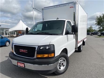 2020 GMC Savana Cutaway Work Van (Stk: 86891) in Carleton Place - Image 1 of 10