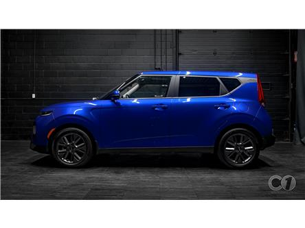 2020 Kia Soul EX+ (Stk: CT20-445) in Kingston - Image 1 of 41