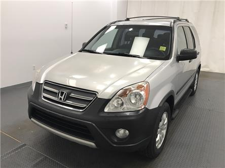 2006 Honda CR-V SE (Stk: 220360) in Lethbridge - Image 1 of 27