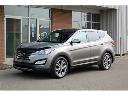 2013 Hyundai Santa Fe Sport 2.0T Limited (Stk: 081528) in Saskatoon - Image 1 of 27