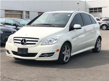 2009 Mercedes-Benz B-Class Turbo (Stk: 2200847A) in North York - Image 1 of 10